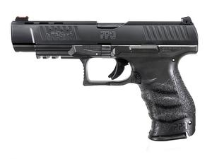 "Walther PPQ M1 Ported 5"" 9mm 15rd"