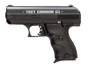 "Hi-Point C9 G1 3.5"" 9mm 8rd Yeet Cannon"