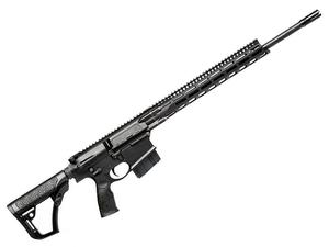 "Daniel Defense DD5V5 6.5CM 20"" Black - CA"