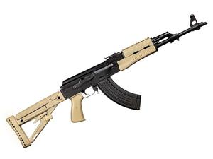Zastava ZPAPM70 FDE Polymer Furniture 7.62x39mm Rifle