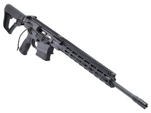 "Daniel Defense DD5V5 6.5CM 20"" Black - Factory CA"