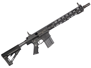 "Knight's Armament SR25 ACC MLok 16"" Rifle"