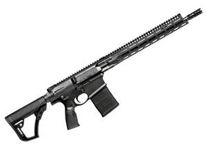 "Daniel Defense DD5V3 7.62x51mm 16"" Rifle MLok"