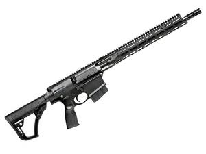 "Daniel Defense DD5V3 7.62x51mm 16"" Rifle MLok - CA"