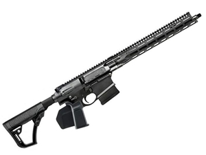 "Daniel Defense DD5V3 7.62x51mm 16"" Rifle MLok - CA Featureless"
