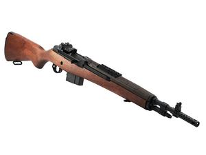 Springfield M1A Scout .308 Walnut Stock