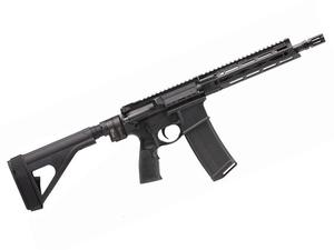 "Daniel Defense V7P 10.3"" 5.56mm Pistol w/ Law Tactical Folding Brace"