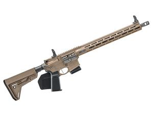 Springfield Saint Victor 5.56mm Rifle FDE - CA Featureless