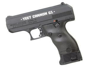 "Hi-Point C9 G1 3.5"" 9mm 10rd Yeet Cannon Exclusive"