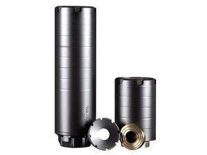 Dead Air Silencers Wolfman 9mm Modular Silencer
