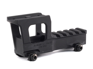 Knight's Armament Skyscraper High Rise Aimpoint Micro Mount