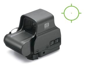 EOTech EXPS2-0 Green Reticle