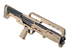 Kel-Tec KS7 Tactical Pump Shotgun Tan