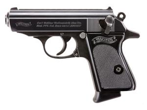 Walther PPK Blued .380ACP Pistol