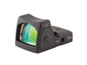 Trijicon RMR 3.25 MOA Red Dot Adjustable LED Type 2