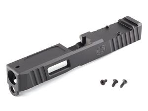 Shadow Systems G19 Gen3 Optic Ready Slide DLC