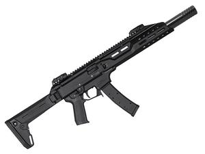 CZ Scorpion EVO 3 S1 Carbine w/ Faux Suppressor 9mm Magpul Edition