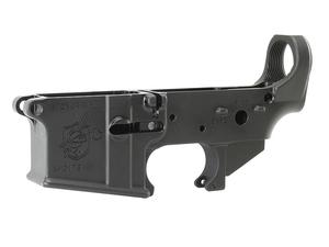 Knight's Armament SR-15 Stripped Lower