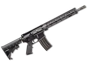 "FN FN15 SRP Tactical Carbine 5.56mm 14.7"" Rifle Black"