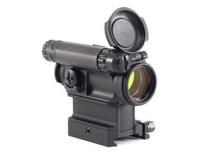 Aimpoint CompM5 2MOA LRP Mount w/ 39mm Spacer
