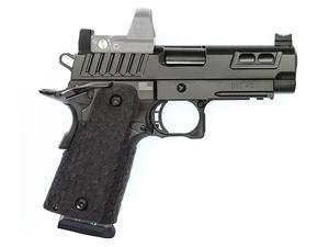 "STI DVC C Duo 3.9"" 9mm Pistol"