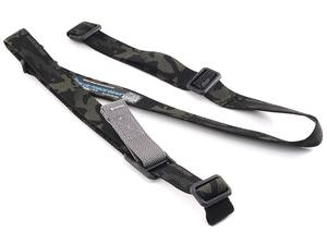 Blue Force Gear Vickers Combat Application Sling, Acetal Hardware, MultiCam Black