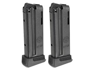 Ruger LCP II .22LR Magazine 10rd - 2 Pack