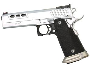 "STI DVC Limited 9mm 5"" Pistol Chrome/DLC Barrel"