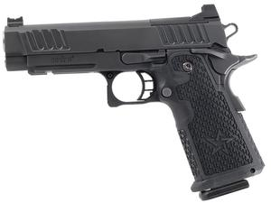 STI Staccato P DUO Host 9mm Pistol DLC