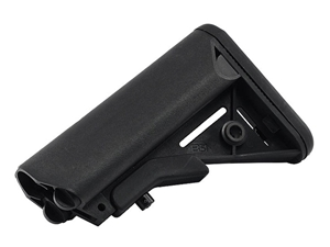 B5 SOPMOD Stock, Black