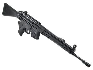 "PTR Industries PTR-91 A3S 18"" .308 Win Rifle - Factory CA"