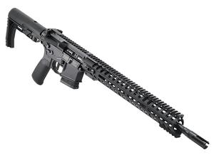 "POF Minuteman 5.56mm 16.5"" Black - Factory CA"