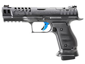 Walther PPQ M2 Q5 Match SF Pro 9mm Pistol 17rd