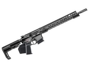 "POF Renegade+ Gen4 5.56mm 16.5"" Black - CA Featureless"