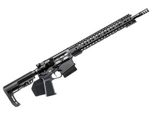 "POF Revolution DI .308Win 16.5"" Black - CA Featureless"
