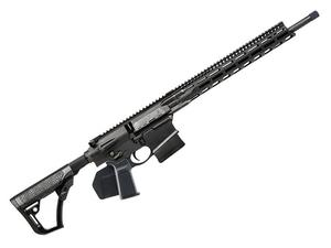 "Daniel Defense DD5V4 6.5CM 18"" M-LOK Rail - CA Featureless"
