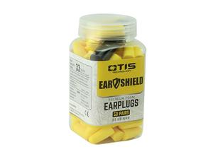 OTIS EarShield Foam Ear Plugs 50 Pack