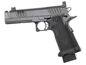 "STI Staccato XC Duo 5"" 9mm Pistol"