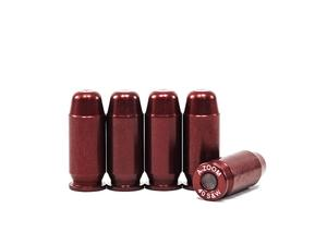 Pachmayr A-Zoom Precision Metal Snap Caps - .40S&W