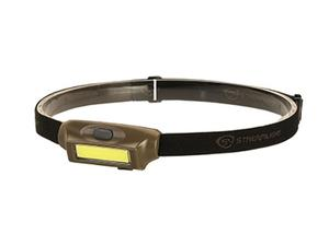 Streamlight Bandit Headlamp Tan