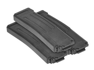 CMMG 5.7 AR Conversion 10rd Magazine 3 Pack