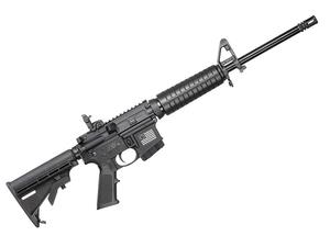 S&W M&P15 Sport II 5.56mm Betsy Ross Flag Rifle - CA