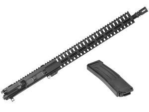 "CMMG Upper Group Kit Resolute 100 MK57 5.7x28 16"" 40rd"
