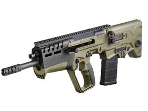 "IWI Tavor 7 7.62x51mm 16.5"" Rifle OD Green"