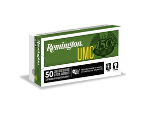 Remington UMC .45ACP 230gr FMJ 50rd