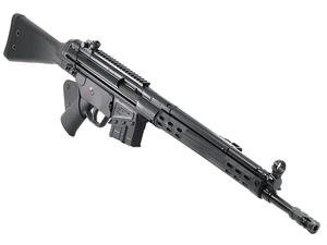 "PTR Industries A3SK 16"" .308WIN 10rd Black - Factory CA"