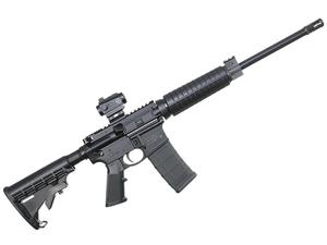 S&W M&P15 Sport II OR 5.56mm Rifle w/ Crimson Trace Red Dot