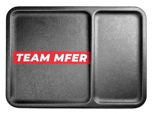 Mission First Tactical Team MF'er Supreme Dump Tray