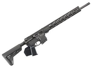 Ruger AR556 MPR 5.56mm 10rd Rifle - CA Featureless