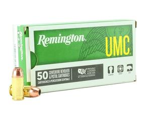 Remington UMC .45ACP 230gr JHP 50rd